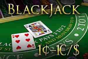 secure online blackjack games